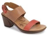 Aetrex Women's 'Peyton' Slingback Sandal