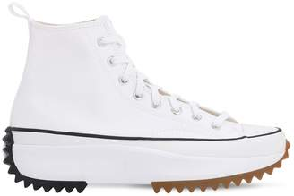Converse RUN STAR HIKE SNEAKERS