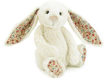 Jellycat Large Bashful Blossom Bunny