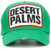 DSQUARED2 Desert Palms baseball cap