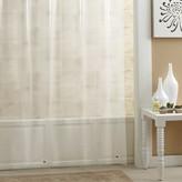 Ställ Sonoma Goods For Life SONOMA Goods for Life Medium Weight PEVA Shower Curtain Liner