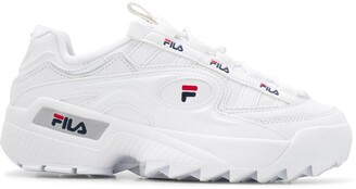 Fila Disruptor low-top trainers