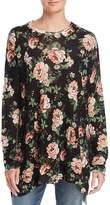 Show Me Your Mumu Bonfire Floral Print Sweater - 100% Exclusive
