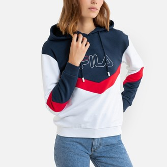 Fila Lacey Cotton Mix Hoodie