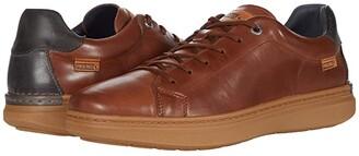 PIKOLINOS Begur M7P-6003 (Black) Men's Shoes