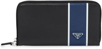 Prada Colour Block Document Holder