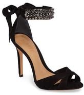 Schutz Women's Larazee Embellished Sandal