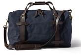 Filson Medium Duffel Bag - Blue