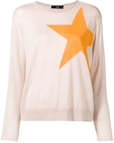 Steffen Schraut star pattern jumper
