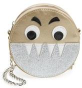 Capelli of New York 'Monster' Shoulder Bag (Girls)
