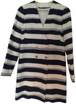 Chloé Linen coat