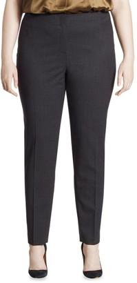 Lafayette 148 New York, Plus Size Stanton Pants