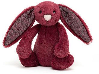 Jellycat Bashful Sparkly bunny 17cm