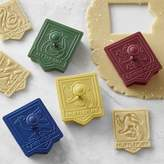 Williams-Sonoma Williams Sonoma HARRY POTTERTM; House Crest Cookie Cutters, Set of 4