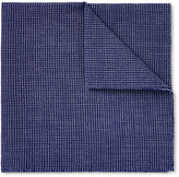 Oliver Spencer - Lupin Cotton Pocket Square