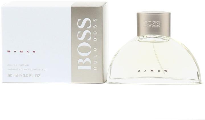 hugo boss white perfume