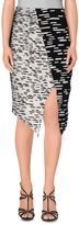 Cameo Knee length skirts