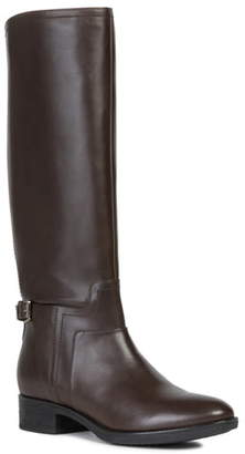 Geox Felicity Knee High Boot