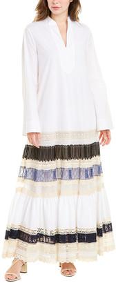 Tory Burch Lace Maxi Dress