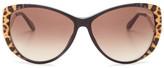 Roberto Cavalli Women&s Plastic Sunglasses