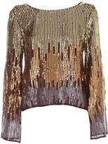 Rixo Sweater L/s Sequin