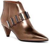 Aquatalia Aubree Studded Ankle Boot
