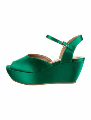 Marni Sandals w/ Tags Green