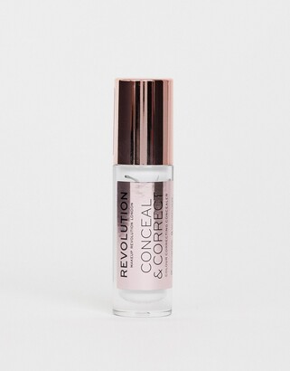 Revolution Conceal and Correct C0 (White)