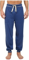 Original Penguin Cuffed French Terry Pant