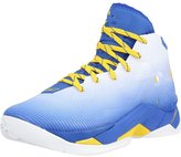 MAVV UA 2.5 Dub Nation Men's Leather Basketball Shoes Lightweight Breathable Athletic Sneakers US8