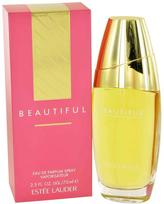 Estee Lauder BEAUTIFUL by Perfume for Women