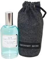 Geoffrey Beene Eau De Grey Flannel for Men by Geoffrey Beene,4-Ounce