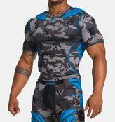 Under Armour Men's Gameday Armour® Camo Short Sleeve Baselayer