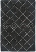 "Capel Tangier 4740-750 Brown 3'11"" x 5'6"" Area Rug"