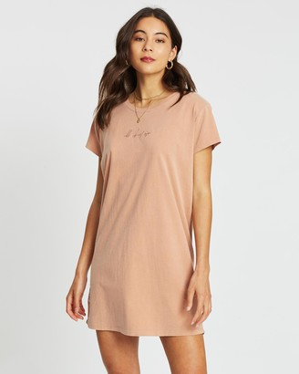 All About Eve AAE Relaxed Tee Dress