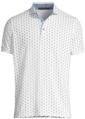 Greyson Queen Bee Polo Shirt