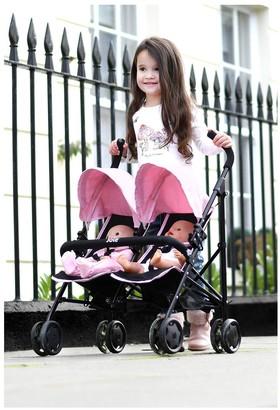 Joie Junior Twin Stroller Pram