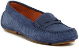 Aquatalia Sawyer Penny Loafer
