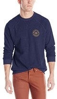 Brixton Men's Oath Crew Fleece Sweatshirt