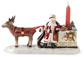 Villeroy & Boch Santa and Sleigh Votive Holder