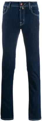 Jacob Cohen Slim Fit Denim Jeans