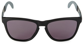 Oakley 55MM Frogskin Mix Sunglasses