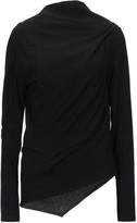 Ann Demeulemeester T-shirts - Item 12019422