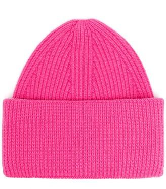 Laneus Top Knit Beanie