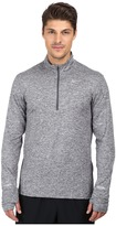 Nike Dry Element Long Sleeve Running Top Men's Long Sleeve Pullover