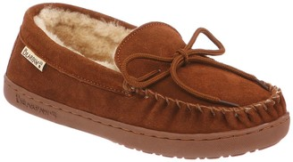 BearPaw Moc II Wide Moccasin