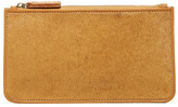Liebeskind Berlin Rabia Leather Zip Pouch