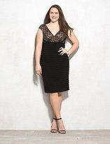 dressbarn db Signature Lana Dress Plus