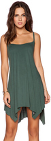 Michael Lauren Lang Tunic Dress