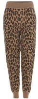 Alexander Wang Wool and cashmere trousers